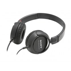 Tai nghe Sony MDR- ZX100A - Đen
