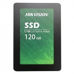 Ổ Cứng SSD HIKVISION mã C100 120GB Sata III