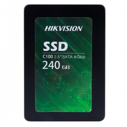 Ổ Cứng SSD HIKVISION mã C100 240G Sata III
