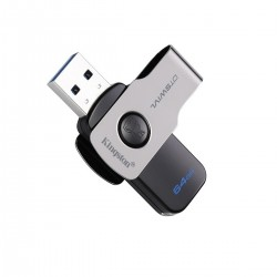 USB Kingston DT SWIVL 64Gb