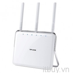 Bộ phát wifi TP-Link Archer C9 Wireless AC1900
