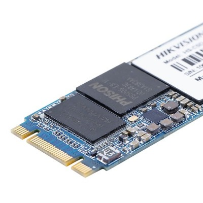 Ổ Cứng SSD HIKVISION HS-SSD-E100NI 512G
