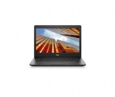 Laptop Dell Latitude 3490-L3490I516DF (Black)